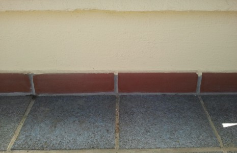 Pavimento zoccolino