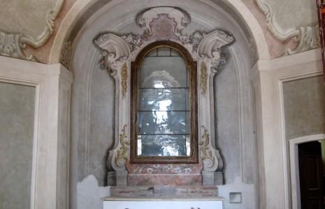 cappella privata Melzo
